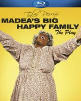 Madea's Big Happy Family (Import)