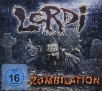 ZombilationThe.. (speciale uitgave)