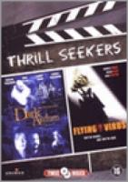 Thrill Seekers  Dark asylum | Flying virus
