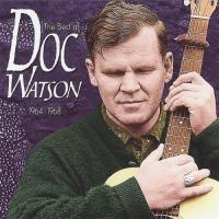 Watson, Doc  Vanguard session (CD)