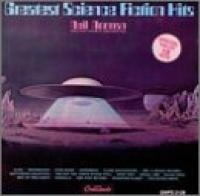 Greatest Science Fiction  V|A (CD)