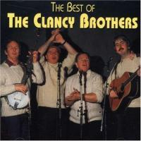 Clancy Brothers  Best of the vanguard year (CD)