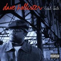 Hollister, Dave  Real talk (CD)