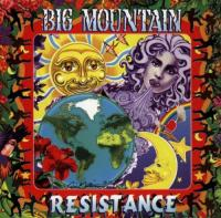 Big Mountain  Resistance (CD)