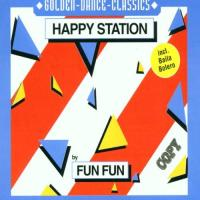 Fun Fun  Happy Station|Baila Boler (CDS)