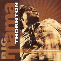 Thornton, Big Mama  Complete vanguard rec (3CD)