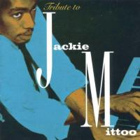 Mittoo, Jackie  Tribute to (2CD)
