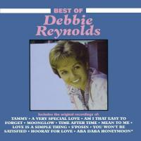 Reynolds, Debbie  Best of 11tr (CD)