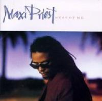 Maxi Priest  Best of me 16 tr. (CD)