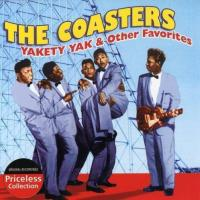 Coasters  Yakety yak & other hits (CD)