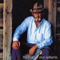 Williams, Don  Best of (CD)