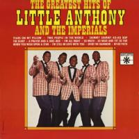 Little Anthony & Imperial  Greatest hits (CD)