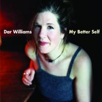 Williams, Dar  My better self (CD)