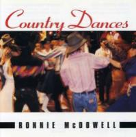 McDowell, Ronnie  Country dances (CD)