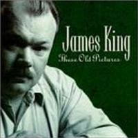 James King  These old pictures (CD)