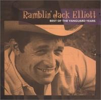 Elliott, Jack Ramblin'  Best of the vanguard year (CD)