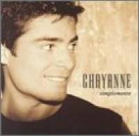 Chayanne  Simplemente (CD)