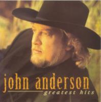 Anderson, John  Greatest hits 15 tr. (CD)