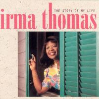 Thomas, Irma  Story of my life (CD)