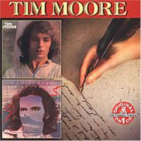 Tim Moore  Tim moore|behind the eyes (CD)