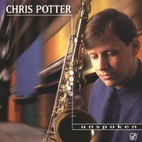 Potter, Chris  Unspoken (CD)