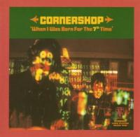 Cornershop  Born for the 7th time (CD)