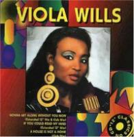 Wills, Viola  Gonna get along without y (CDS)