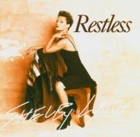 Lynne, Shelby  Restless (CD)