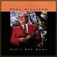 Williams, Paul  Paul williams (CD)
