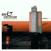 Rae & Christian  Nocturnal activity (CD)