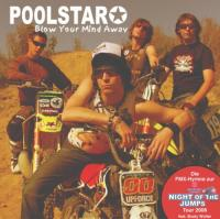 Poolstar  Blow your mind away (CDS)