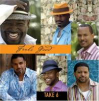 Take 6  Feels good (CD)