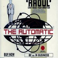Automatic  Raoul 4tr (CDS)