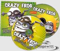 Crazy Frog  More crazy hits + dvd (2CD)