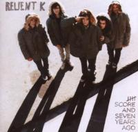 Relient K  Five score & seven years (CD)