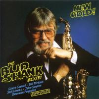 Shank, Bud Sextet  New gold! (CD)