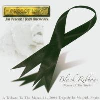 Pride Of Lions  Black ribbons (CDS)
