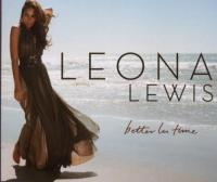 Leona Lewis  Better In Time 2tr (CDS)