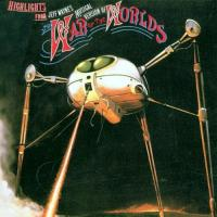 Wayne, Jeff  War of the worlds (SACD)
