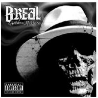 BReal & Cypress Hill  Smoke n mirrors (2LP)