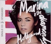 Marina & The Diamonds  Hollywood 2tr (CDS)
