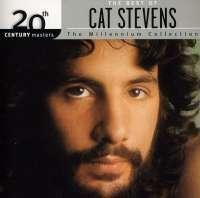 Stevens, Cat  Millennium collection (CD)