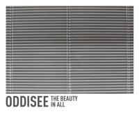 Oddisee  Beauty in all|colored (CD)