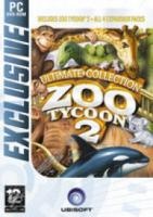 Zoo Tycoon 2   Ultimate Collection