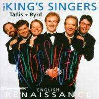 The King's Singers  English Renaissance