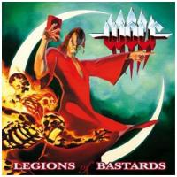 Legions Of Bastards (LP+Cd)