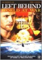 Left Behind 3  World At War