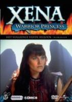 Xena: Warrior Princess  Seizoen 5