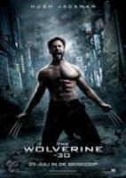 The Wolverine (3D Bluray)