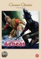 Legend Of Aeneas
